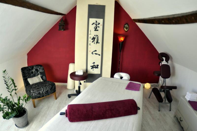 Cabinet massage soamzen