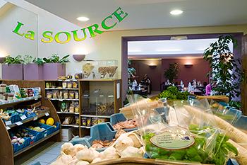 La source 1
