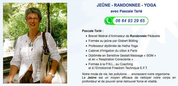 Pascale Tarlé