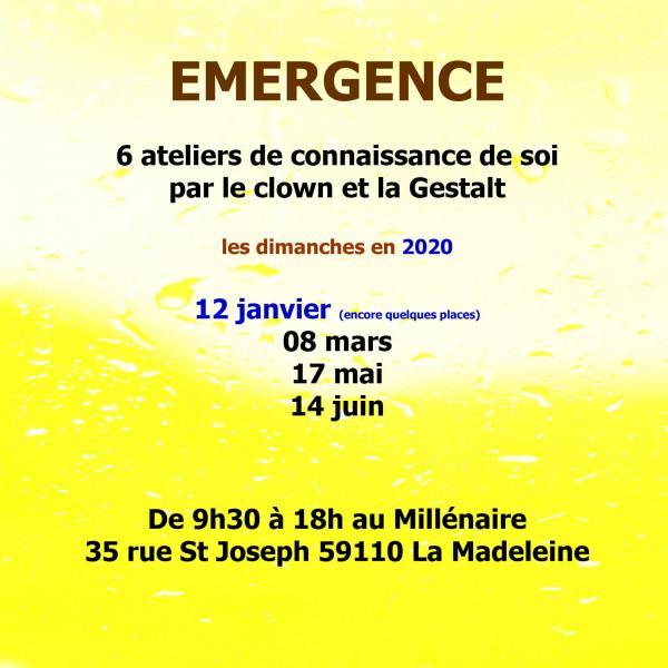 News2 emergence mt