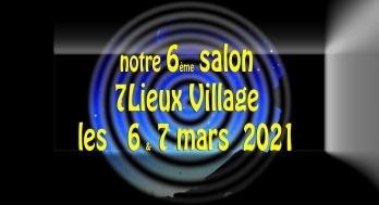 Salon 7l 2025