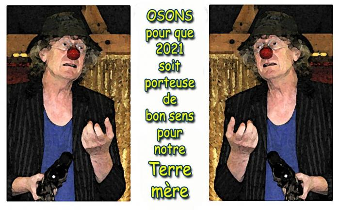 Voeux 2021 jean